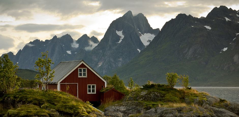 Earthducation Expedition 2: Norway