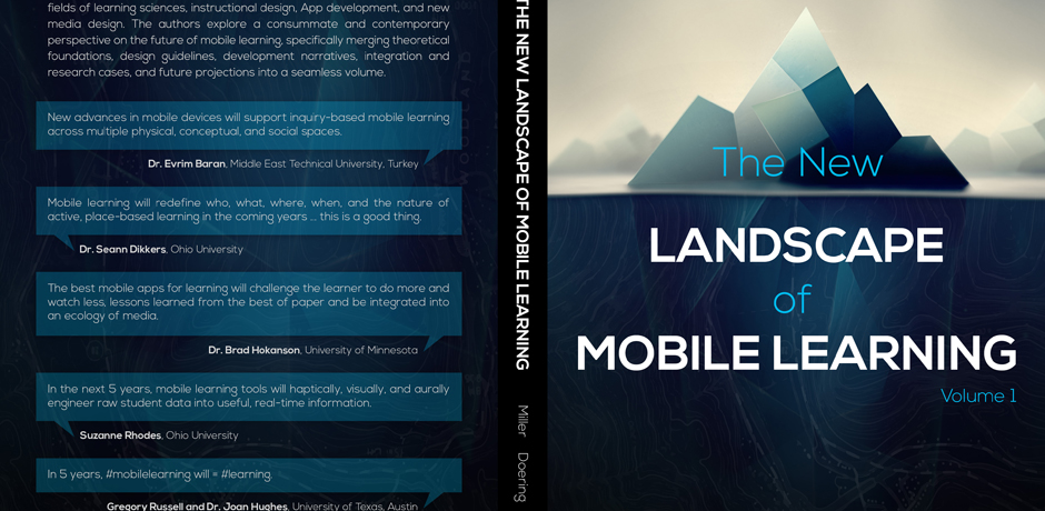 New Landscape of Mobile Learning