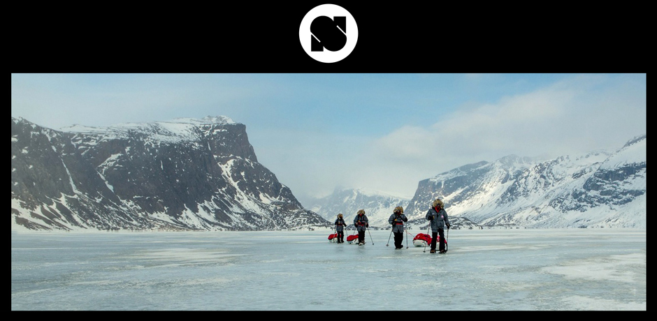 Sidetracked Magazine publishes Doering's North of Sixty expedition story