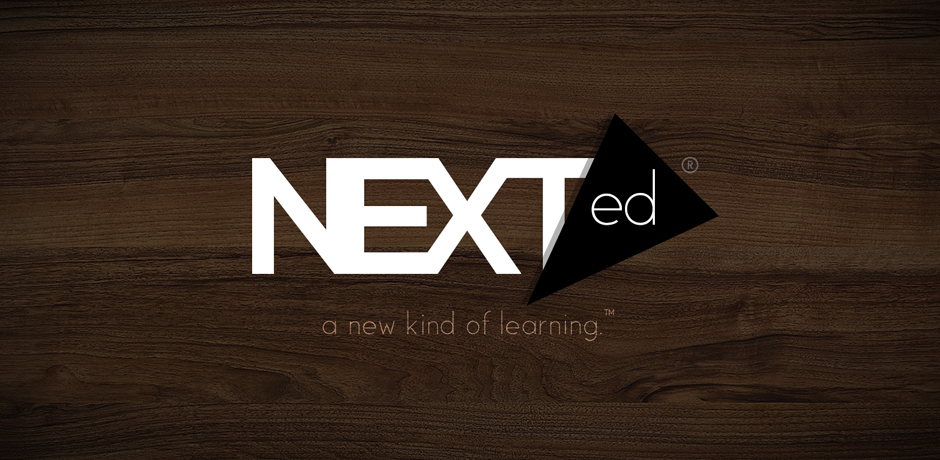 Introducing NextEd, a new generation of online learning