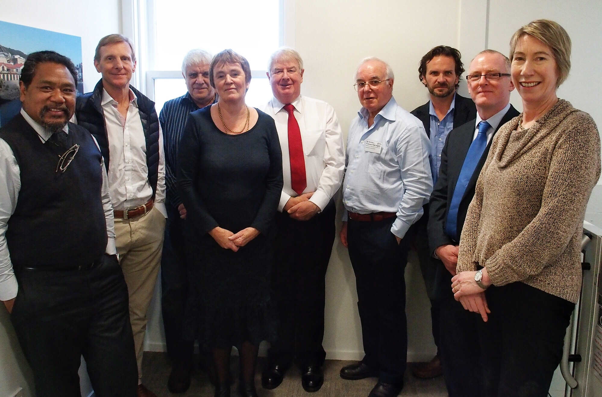 New Zealand National Science Challenges assessment panel
