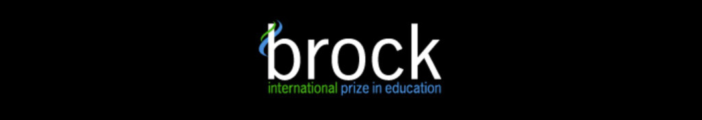 Doering named a 2016 nominee for the Brock International Prize in Education