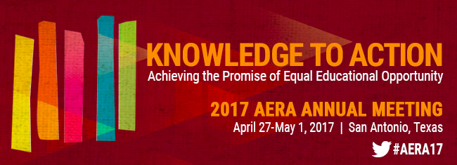 AERA 2017: Doering research on EarthXplorers and WeExplore highlighted